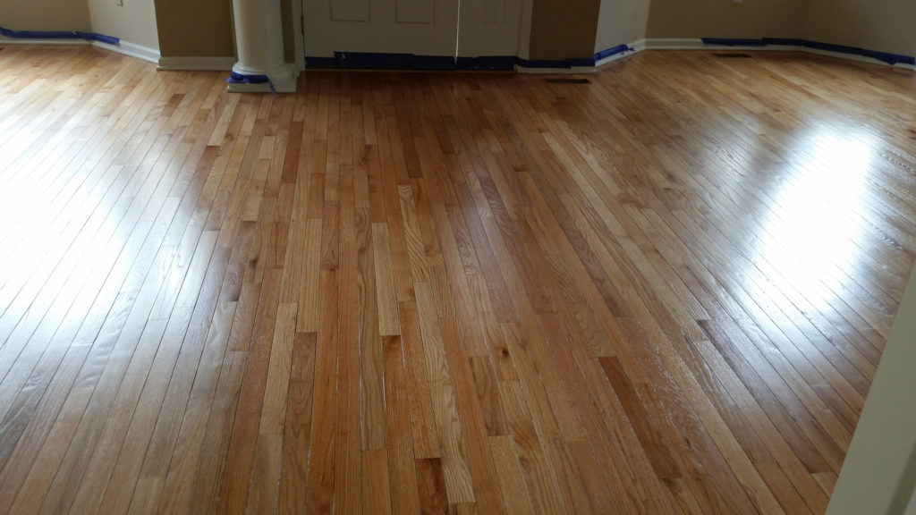 Why Choose Us for Your Floor Refinishing Service